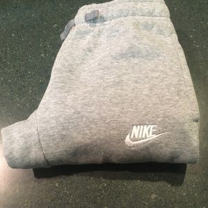 Youth small Nike sweatpants
